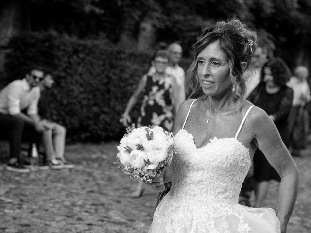Il matrimonio di Andrea e Elena a Piacenza, Piacenza 40