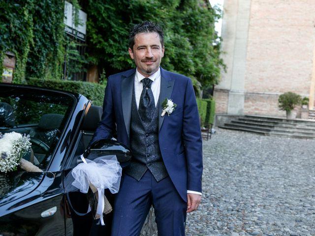 Il matrimonio di Andrea e Elena a Piacenza, Piacenza 41
