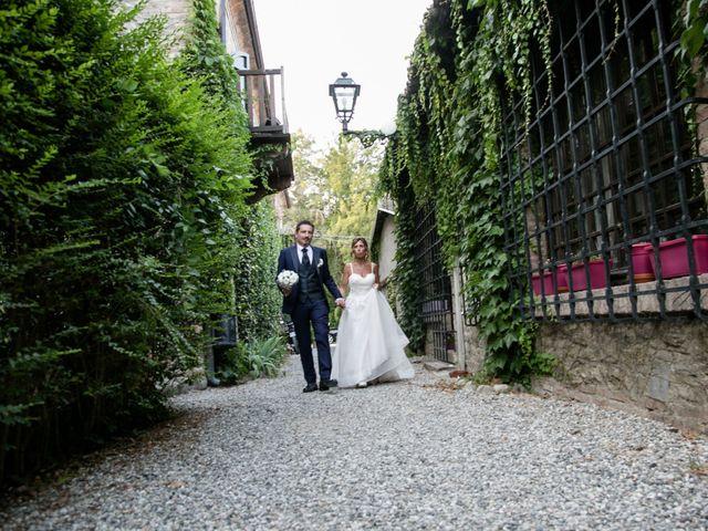 Il matrimonio di Andrea e Elena a Piacenza, Piacenza 42