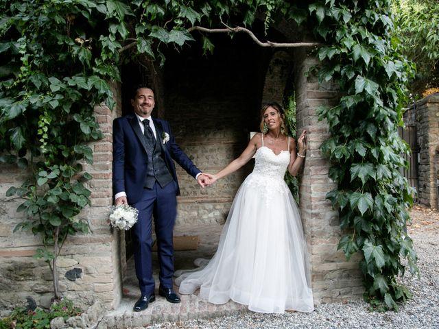 Il matrimonio di Andrea e Elena a Piacenza, Piacenza 43