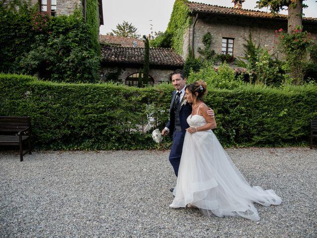 Il matrimonio di Andrea e Elena a Piacenza, Piacenza 45
