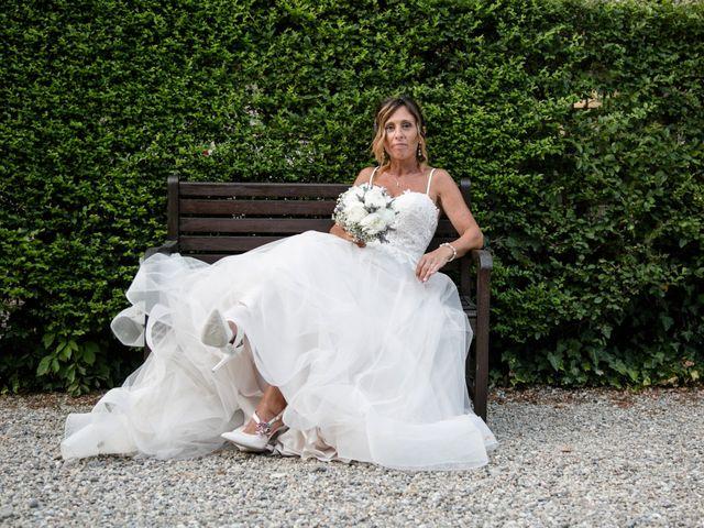 Il matrimonio di Andrea e Elena a Piacenza, Piacenza 47