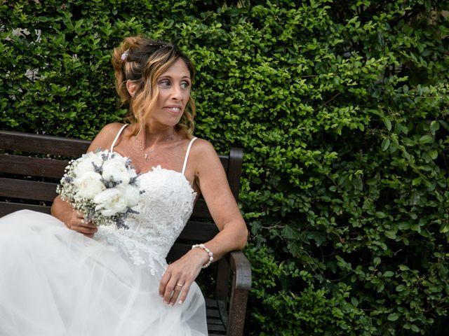 Il matrimonio di Andrea e Elena a Piacenza, Piacenza 48