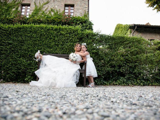 Il matrimonio di Andrea e Elena a Piacenza, Piacenza 49