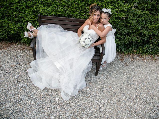 Il matrimonio di Andrea e Elena a Piacenza, Piacenza 50