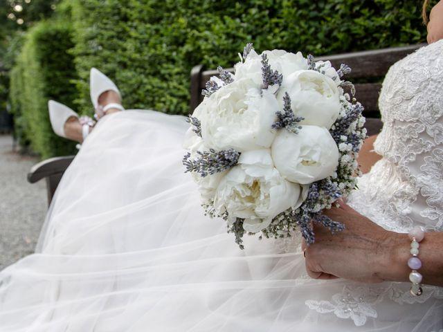 Il matrimonio di Andrea e Elena a Piacenza, Piacenza 51