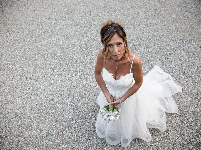 Il matrimonio di Andrea e Elena a Piacenza, Piacenza 52
