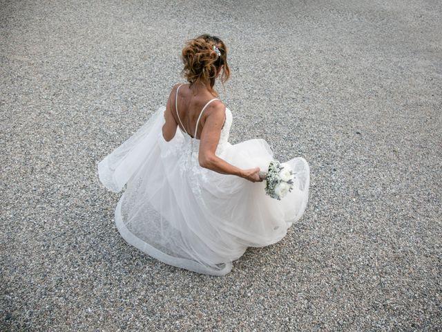 Il matrimonio di Andrea e Elena a Piacenza, Piacenza 53
