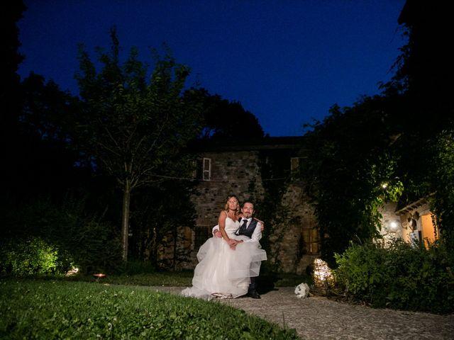 Il matrimonio di Andrea e Elena a Piacenza, Piacenza 72