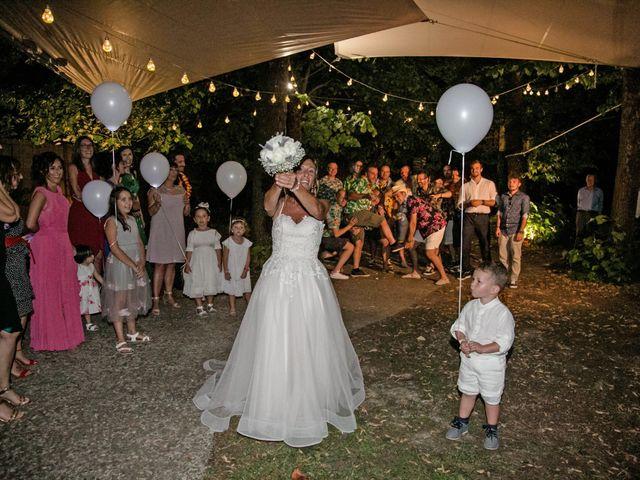 Il matrimonio di Andrea e Elena a Piacenza, Piacenza 85