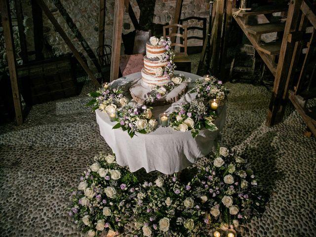 Il matrimonio di Andrea e Elena a Piacenza, Piacenza 92