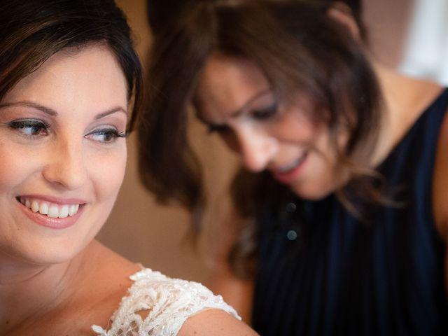 Il matrimonio di Manuele e Ylenia a Sesto San Giovanni, Milano 9