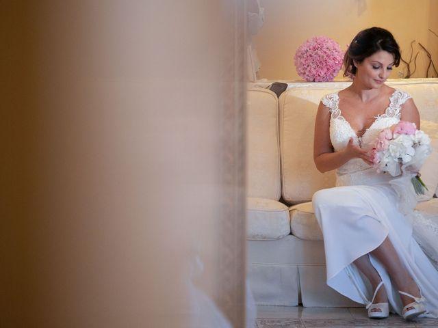 Il matrimonio di Manuele e Ylenia a Sesto San Giovanni, Milano 12
