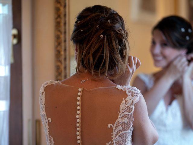 Il matrimonio di Manuele e Ylenia a Sesto San Giovanni, Milano 13