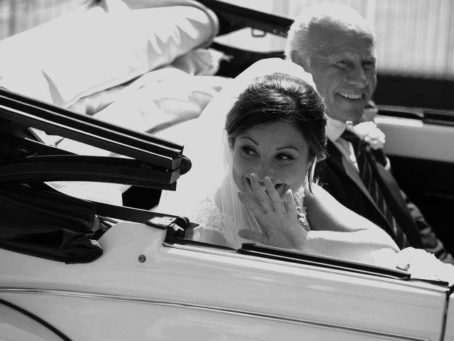 Il matrimonio di Manuele e Ylenia a Sesto San Giovanni, Milano 20