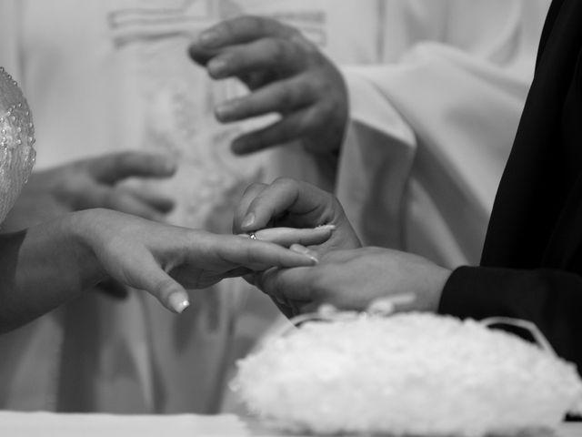 Il matrimonio di Manuele e Ylenia a Sesto San Giovanni, Milano 28