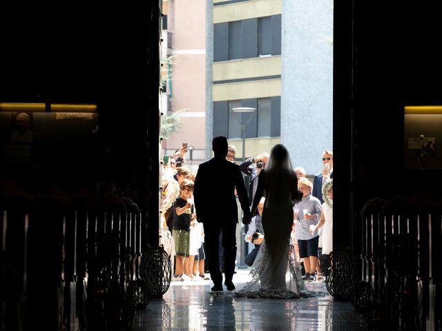Il matrimonio di Manuele e Ylenia a Sesto San Giovanni, Milano 29