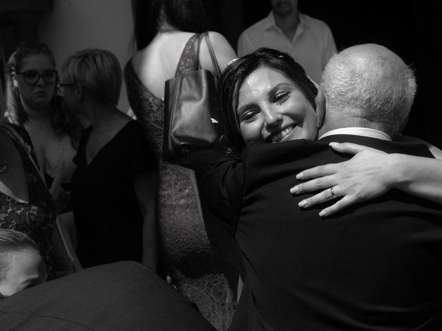 Il matrimonio di Manuele e Ylenia a Sesto San Giovanni, Milano 32
