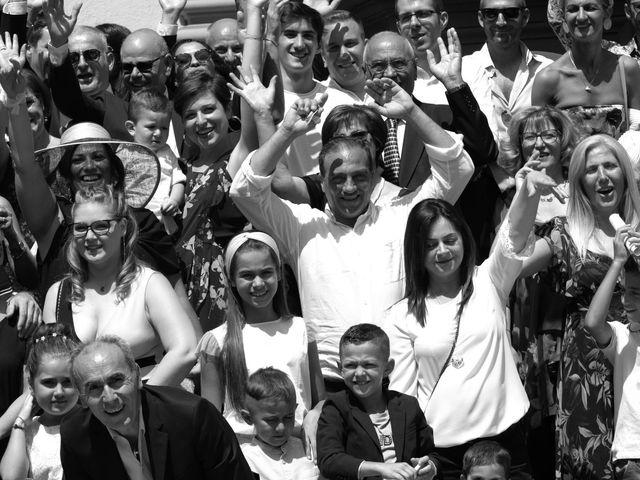Il matrimonio di Manuele e Ylenia a Sesto San Giovanni, Milano 33