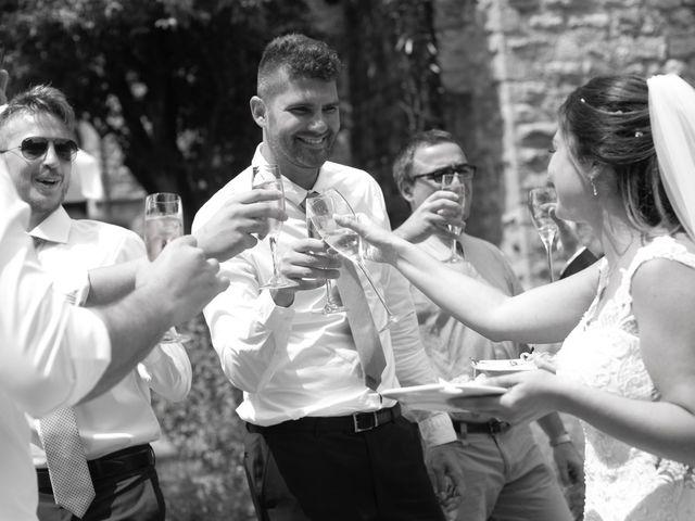 Il matrimonio di Manuele e Ylenia a Sesto San Giovanni, Milano 39