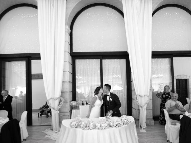Il matrimonio di Manuele e Ylenia a Sesto San Giovanni, Milano 40