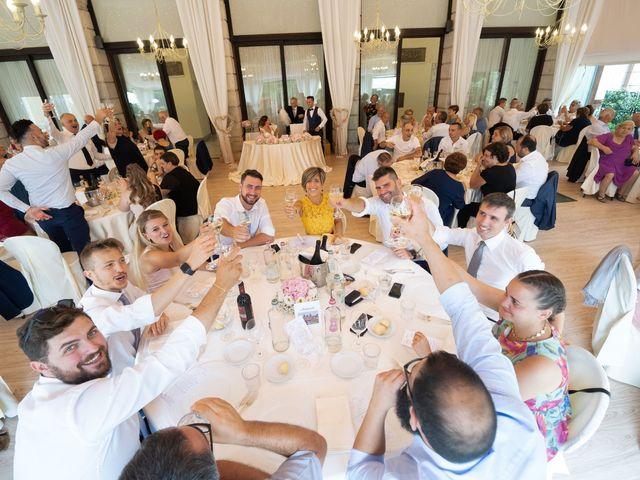 Il matrimonio di Manuele e Ylenia a Sesto San Giovanni, Milano 41