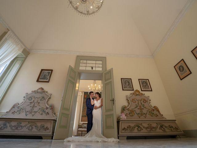 Il matrimonio di Manuele e Ylenia a Sesto San Giovanni, Milano 42