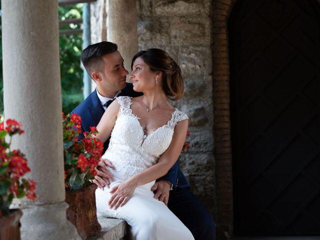 Il matrimonio di Manuele e Ylenia a Sesto San Giovanni, Milano 46