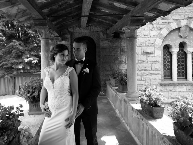 Il matrimonio di Manuele e Ylenia a Sesto San Giovanni, Milano 48