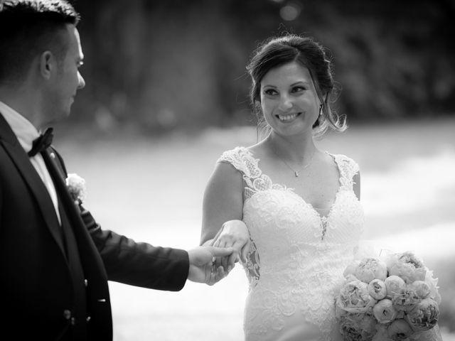 Il matrimonio di Manuele e Ylenia a Sesto San Giovanni, Milano 49
