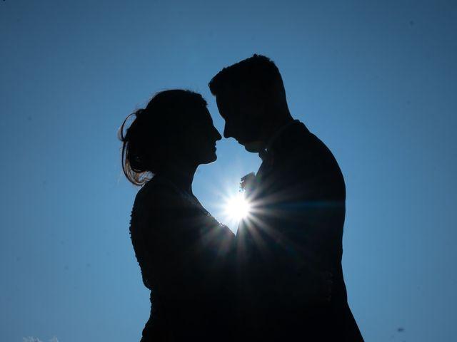 Il matrimonio di Manuele e Ylenia a Sesto San Giovanni, Milano 52