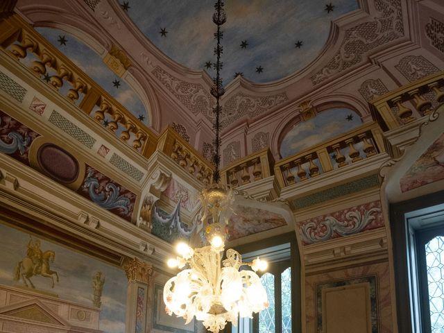 Il matrimonio di Manuele e Ylenia a Sesto San Giovanni, Milano 54