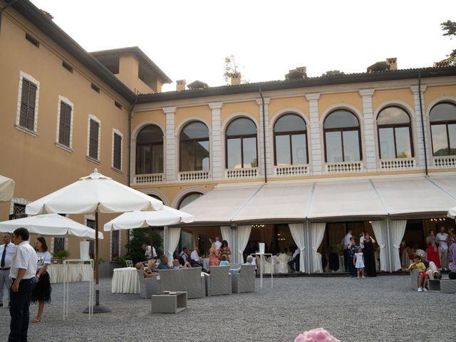 Il matrimonio di Manuele e Ylenia a Sesto San Giovanni, Milano 55