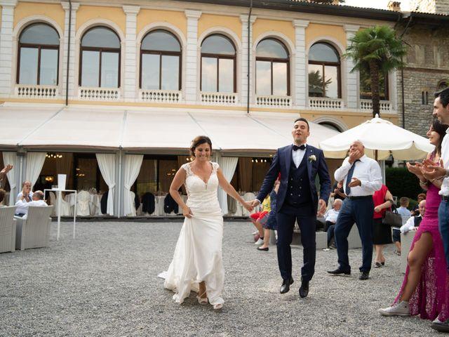 Il matrimonio di Manuele e Ylenia a Sesto San Giovanni, Milano 56