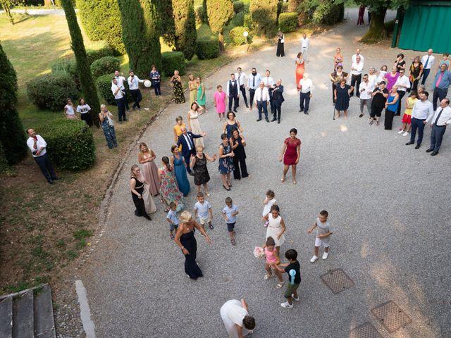 Il matrimonio di Manuele e Ylenia a Sesto San Giovanni, Milano 57