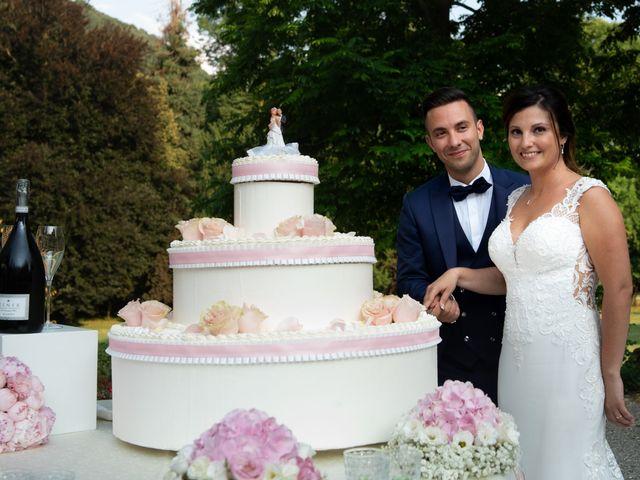 Il matrimonio di Manuele e Ylenia a Sesto San Giovanni, Milano 58