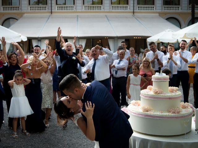 Il matrimonio di Manuele e Ylenia a Sesto San Giovanni, Milano 59