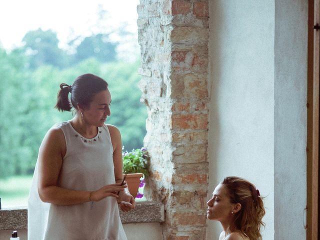 Il matrimonio di Luca e Elena a Cernusco Lombardone, Lecco 4