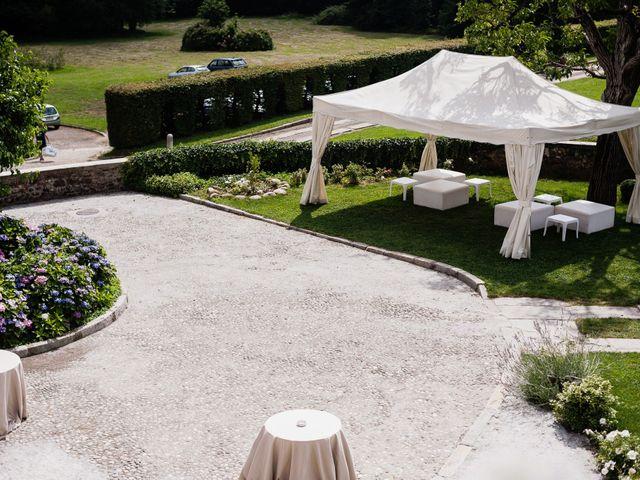 Il matrimonio di Luca e Elena a Cernusco Lombardone, Lecco 6