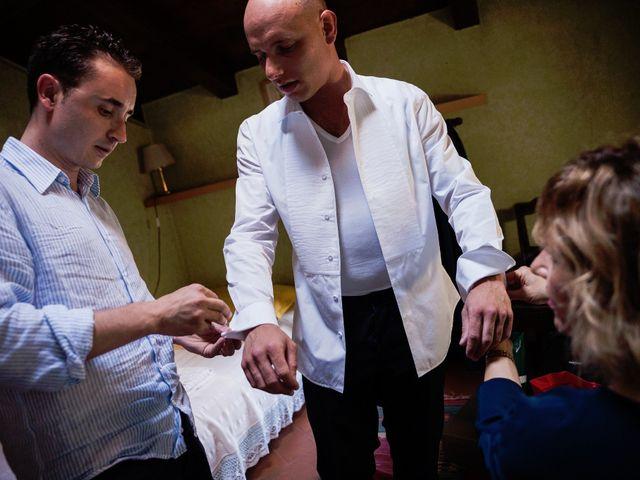 Il matrimonio di Luca e Elena a Cernusco Lombardone, Lecco 10