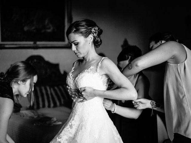 Il matrimonio di Luca e Elena a Cernusco Lombardone, Lecco 15