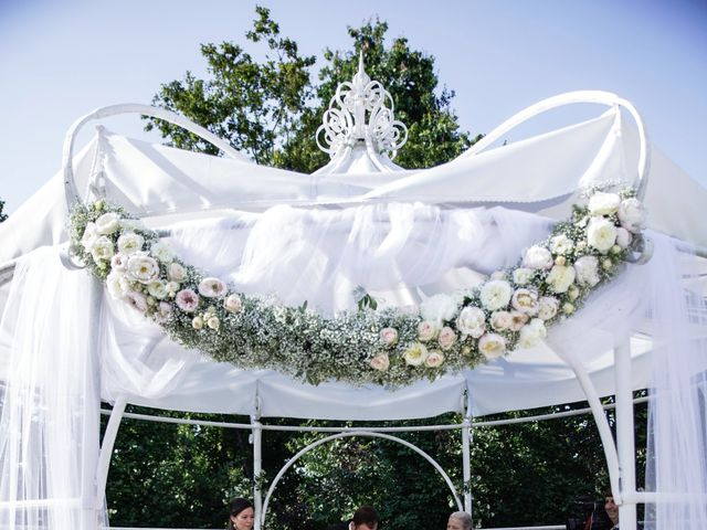 Il matrimonio di Luca e Elena a Cernusco Lombardone, Lecco 22