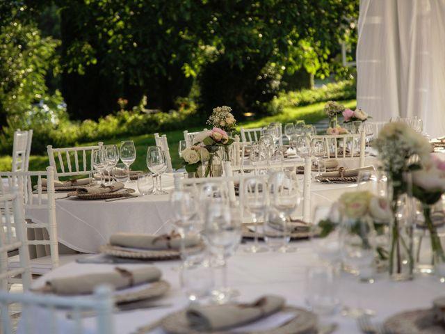 Il matrimonio di Luca e Elena a Cernusco Lombardone, Lecco 47