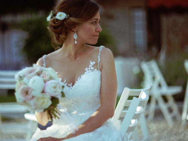 Il matrimonio di Luca e Elena a Cernusco Lombardone, Lecco 49