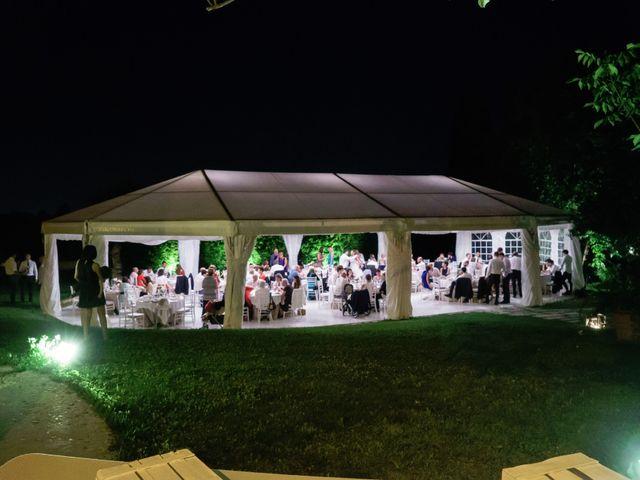 Il matrimonio di Luca e Elena a Cernusco Lombardone, Lecco 53