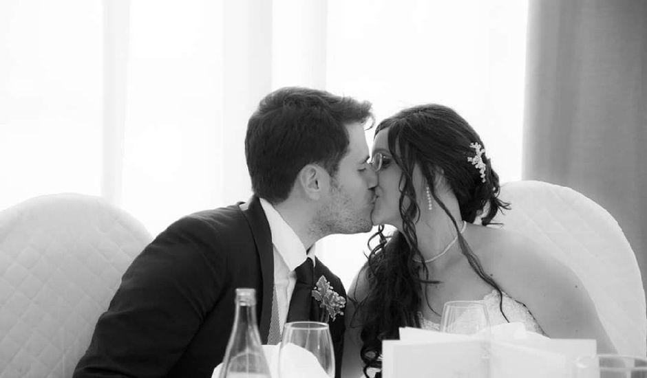 Il matrimonio di Daniele e Letizia a Bernalda, Matera