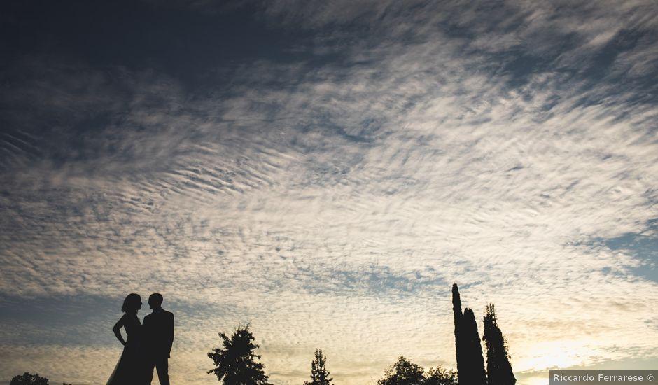 Il matrimonio di Alberto e Giorgia a Cerrione, Biella