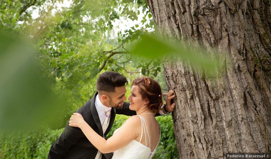 Il matrimonio di Ippolito e Stefania a Castelnuovo Don Bosco, Asti