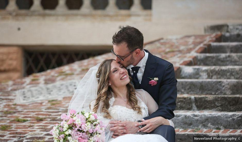 Il matrimonio di Leonardo e Ilaria a Vicenza, Vicenza