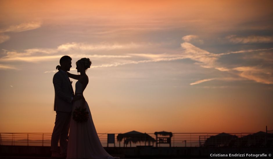 Il matrimonio di Valentina e Marco a Massa, Massa Carrara